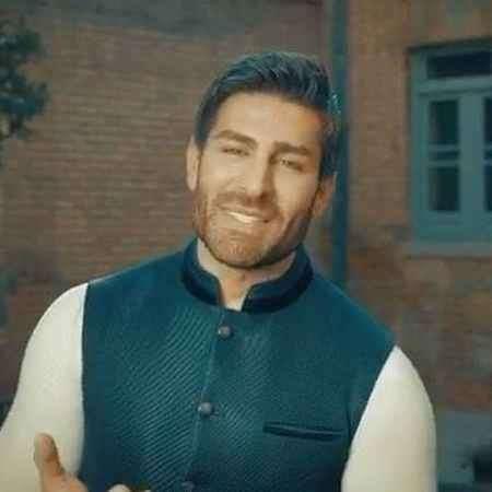 دانلود آهنگ رنگ موهای تو بوره رضا ملک زاده