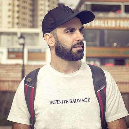 دانلود آهنگ من از رو نمیرم محمد بی باک